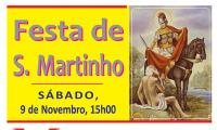 Festa de São Martinho