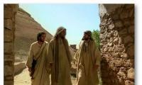 Testemunha de Emaús