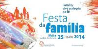 Festa da Família em Mafra