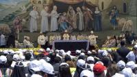 Papa Francisco em Belém e Jerusalém