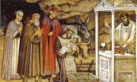 S. Francisco e o Presépio