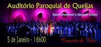 St. Dominic's Gospel Choir em Queijas