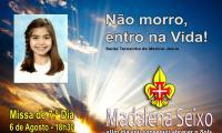 Madalena Seixo - Missa de 7.º Dia