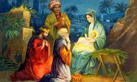 Solenidade da Epifania do Senhor