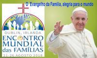Carta do Papa para o Encontro Mundial das Famílias