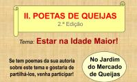 Poetas de Queijas
