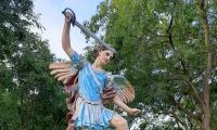 Festa de S. Miguel Arcanjo 2020
