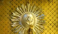 Santuário de Nossa Senhora da Rocha - história e devoção