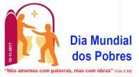 Dia Mundial dos Pobres