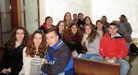 Jornada Vicarial da Juventude - Oeiras 2015