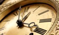 O tempo do essencial