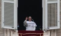 Papa agradece a sua peregrinação a Fátima