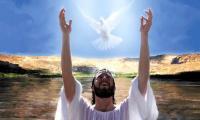 Baptismo do Senhor