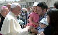 Papa Francisco e