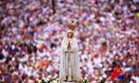Consagração do mundo ao Coração de Maria