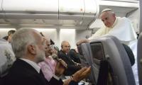 Os gestos dos filipinos que emocionaram o Papa