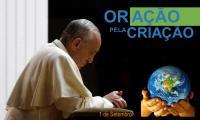 Dia Mundial de Oração pelo Cuidado da Criação