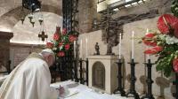 """Fratelli tutti"", a Encíclica social do Papa Francisco - resumo"