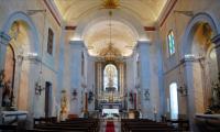 Localização do Santuário