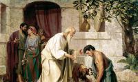 Misericórdia é o teu nome, Senhor