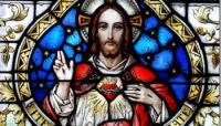 Consagração dos Jovens ao Coração de Jesus